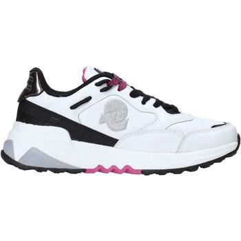 Scarpe Donna Sneakers basse Invicta CL02502A Bianco