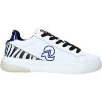 Scarpe Donna Sneakers basse Invicta CL02512A Bianco