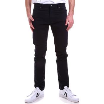 Abbigliamento Uomo Jeans slim Navigare NV53095 Blu