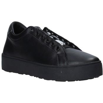 Scarpe Donna Sneakers basse Apepazza F0SLY06/LEA Nero