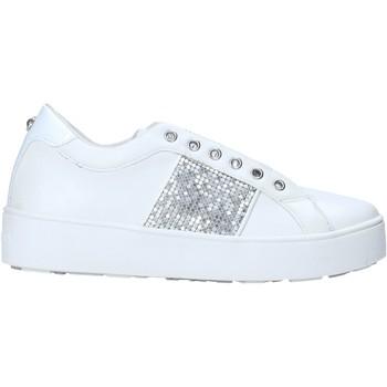 Scarpe Donna Sneakers basse Apepazza F0SLY11/MES Bianco