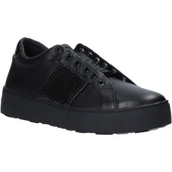 Scarpe Donna Sneakers basse Apepazza F0SLY11/MES Nero