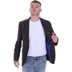 Abbigliamento Uomo Giacche / Blazer Antony Morato MMJA00440 FA140197 Grigio