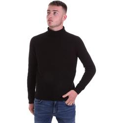Abbigliamento Uomo Maglioni Antony Morato MMSW01141 YA200066 Nero