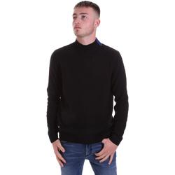 Abbigliamento Uomo Maglioni Antony Morato MMSW01138 YA400133 Nero
