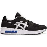 Scarpe Unisex bambino Sneakers basse Asics 1194A059 Nero