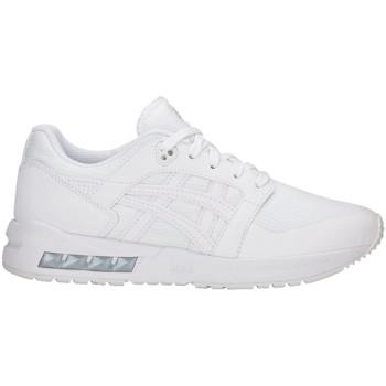 Scarpe Unisex bambino Sneakers basse Asics 1194A043 Bianco