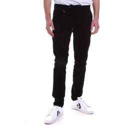 Abbigliamento Uomo Pantaloni Antony Morato MMTR00572 FA310002 Nero