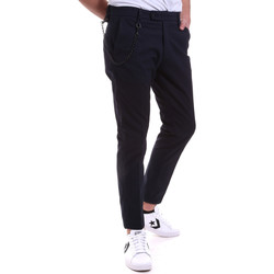 Abbigliamento Uomo Chino Antony Morato MMTR00591 FA850248 Blu