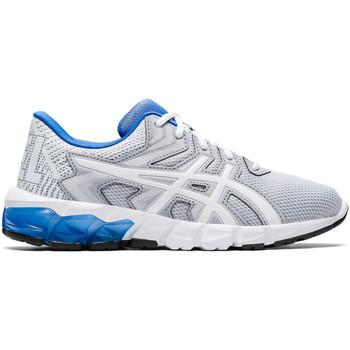 Scarpe Unisex bambino Sneakers basse Asics 1024A038 Grigio