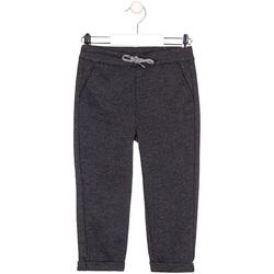 Abbigliamento Unisex bambino Chino Losan 025-6027AL Grigio