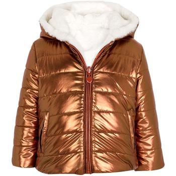Abbigliamento Unisex bambino Felpe in pile Losan 026-2010AL Bianco