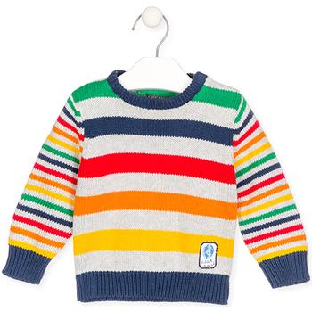 Abbigliamento Unisex bambino Maglioni Losan 027-5003AL Grigio