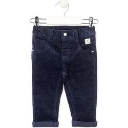 Abbigliamento Unisex bambino Pantaloni 5 tasche Losan 027-9001AL Blu