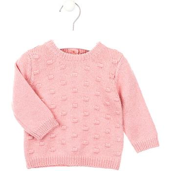 Abbigliamento Unisex bambino Maglioni Losan 028-5003AL Rosa