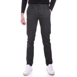 Abbigliamento Uomo Chino Sseinse PSI638SS Grigio