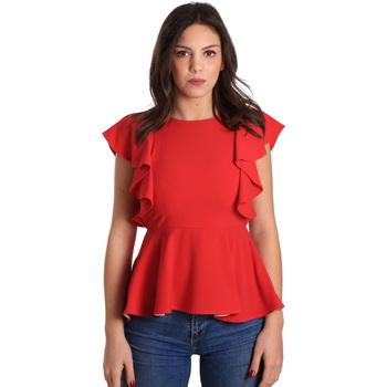 Abbigliamento Donna Top / Blusa Gaudi 811FD45001 Rosso