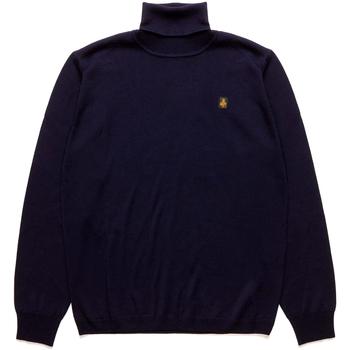 Abbigliamento Uomo Maglioni Refrigiwear RM0M25700MA9T01 Blu