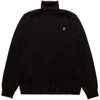 Abbigliamento Uomo Maglioni Refrigiwear RM0M25700MA9T01 Nero