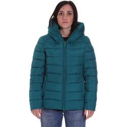 Abbigliamento Donna Piumini Invicta 4431725/D Verde