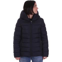 Abbigliamento Donna Piumini Invicta 4431725/D Blu