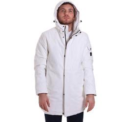 Abbigliamento Uomo Parka Refrigiwear RM8G09900XT2429 Bianco