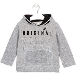 Abbigliamento Unisex bambino Felpe Losan 025-6008AL Grigio