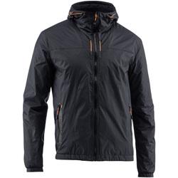 Abbigliamento Uomo Giubbotti Lumberjack CM79723 003 407 Nero