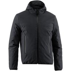 Abbigliamento Uomo Giubbotti Lumberjack CM95124 001 404 Nero