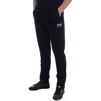 Abbigliamento Uomo Pantaloni da tuta Hungaria H-16BPUXJ000 Blu