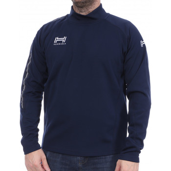 Abbigliamento Uomo Felpe Hungaria H-16TPUXEX00 Blu