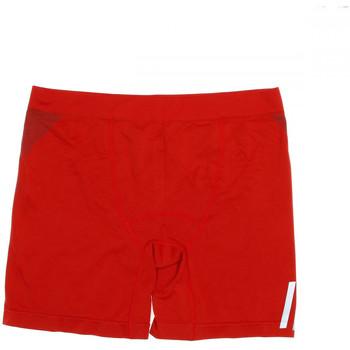 Abbigliamento Bambino Shorts / Bermuda Hungaria H-15BOUYY000 Rosso