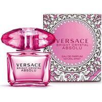 Bellezza Donna Eau de parfum Versace Bright Crystal Absolu - acqua profumata - 90ml - vaporizzatore Bright Crystal Absolu - perfume - 90ml - spray