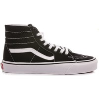 Scarpe Donna Sneakers alte Vans Sneakers Donna SK8 HI Tapered VN0A4U161WX1 nero
