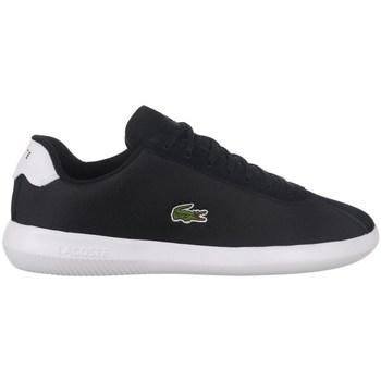 Scarpe Uomo Sneakers basse Lacoste Avance 119 2 Sma Nero
