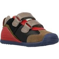 Scarpe Bambino Sneakers basse Biomecanics 201130 Multicolore
