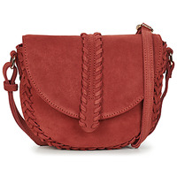 Borse Donna Tracolle Betty London ODIN Terracotta