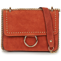 Borse Donna Tracolle Betty London OULO Terracotta