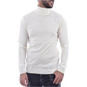 Abbigliamento Uomo Maglioni Goldenim Paris Maglioni 1460 - Uomo bianco