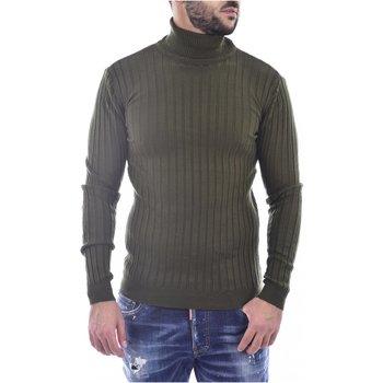 Abbigliamento Uomo Maglioni Goldenim Paris Maglioni 1462 - Uomo verde