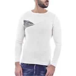Abbigliamento Uomo Maglioni Goldenim Paris Maglioni 1466 - Uomo bianco