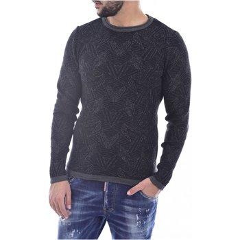 Abbigliamento Uomo Maglioni Goldenim Paris Maglioni 1465 - Uomo nero