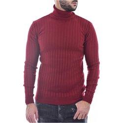 Abbigliamento Uomo Maglioni Goldenim Paris Maglioni 1462 - Uomo rosso