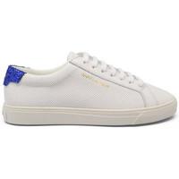 Scarpe Donna Sneakers Saint Laurent  Bianco