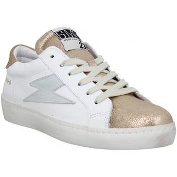 Scarpe Donna Sneakers basse Semerdjian 135357 Bianco