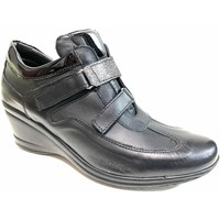 Scarpe Donna Sneakers basse Janet & Co ATRMPN-23746 Nero