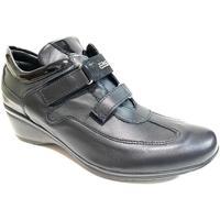 Scarpe Donna Sneakers basse Janet & Co ATRMPN-23747 Nero