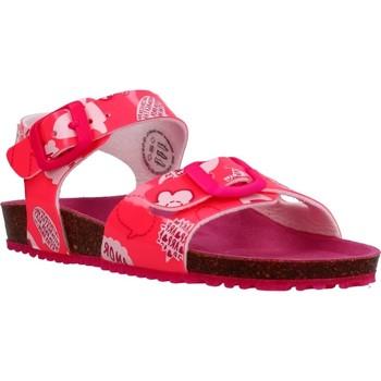 Scarpe Bambina Sandali Agatha Ruiz de la Prada 202987 Rosa