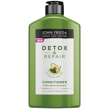 Bellezza Donna Maschere &Balsamo John Frieda Detox & Repair Acondicionador  250 ml