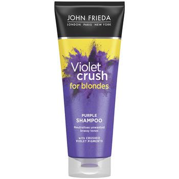 Bellezza Donna Shampoo John Frieda Violet Crush For Blondes Champú  250 ml